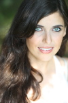 Hannah Drew (Claudine)